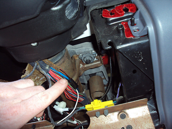 How Tointerior Installing Seat Heaters Dakota Durango Forum